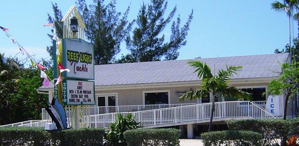 Lower Keys Tackle: 29770 Overseas Hwy, Big Pine Key, FL