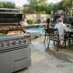 Photo Of Barbeques Galore Los Angeles Ca United States