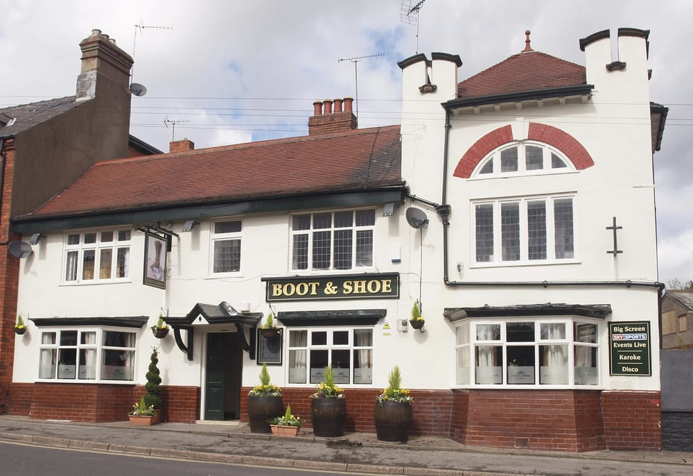 The Boot And Shoe Worksop