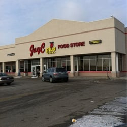 Jay C Food Store Locations