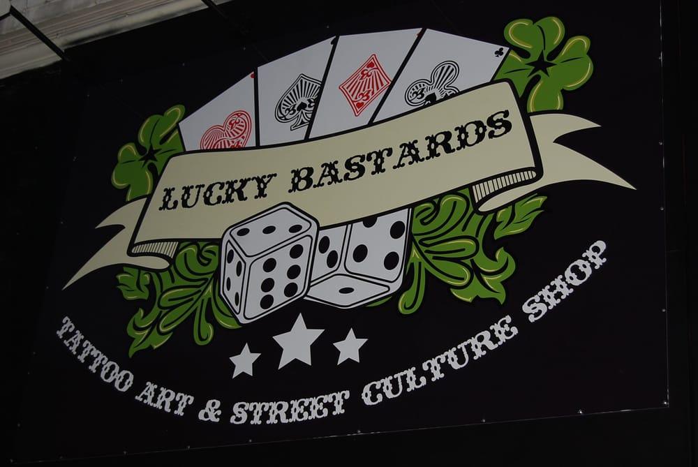 Lucky bastards closed women 39 s clothing 31 rue roux for Garage rue roux de brignoles marseille
