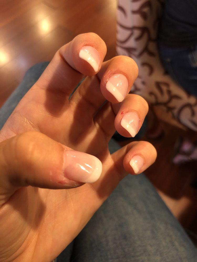 Natural Nail & Spa