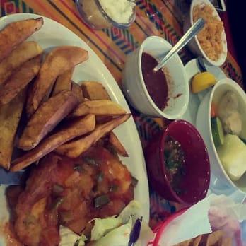 Julia S Mexican Restaurant Fresno Ca