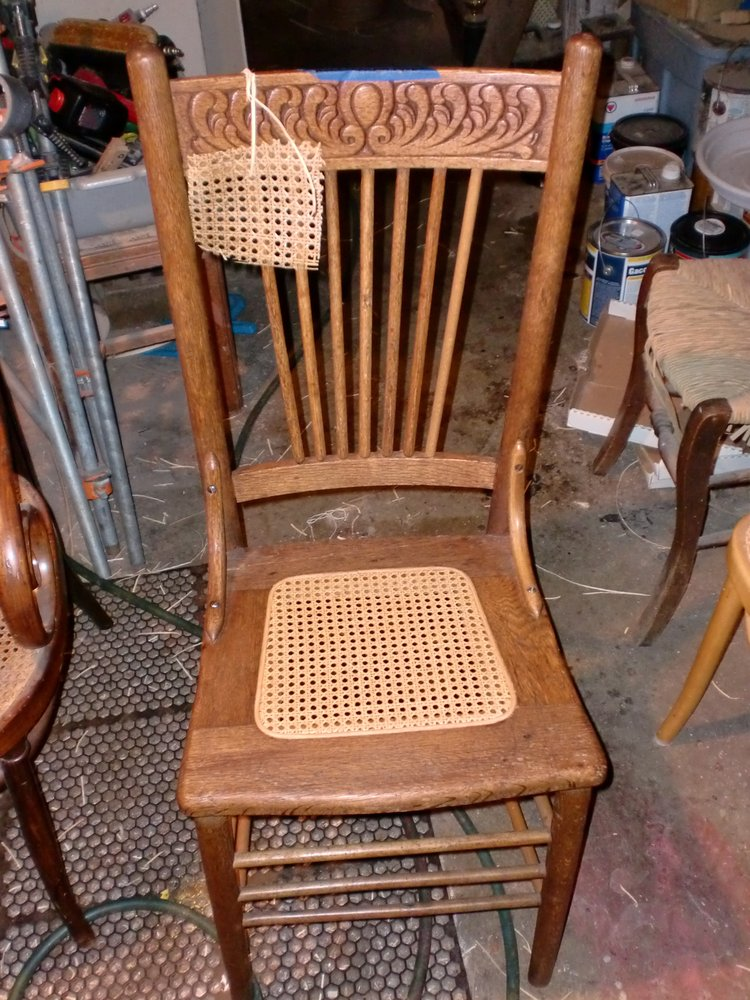 The Chair Repair: 12833 NE 90th St, Kirkland, WA