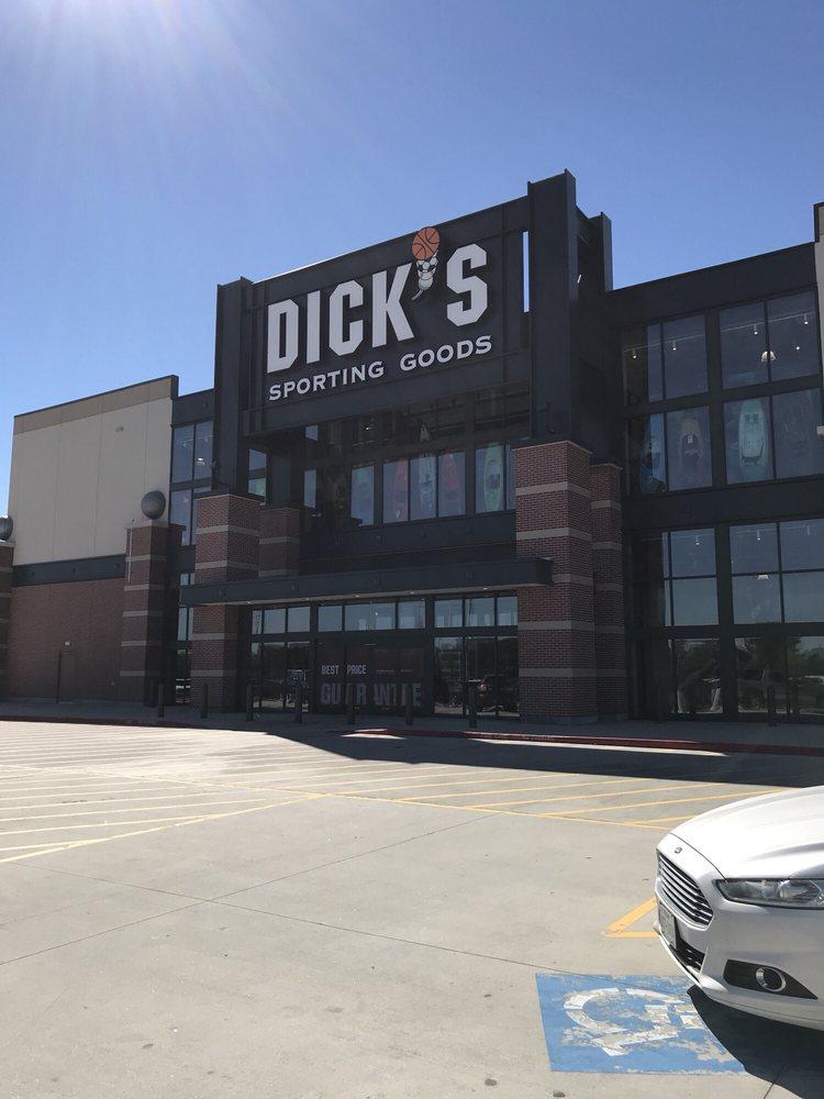 DICK'S Sporting Goods: 7925 Fm 1960 Rd W, Houston, TX