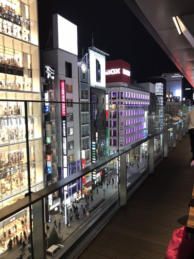 GINZA GRAND Premium Food Hall