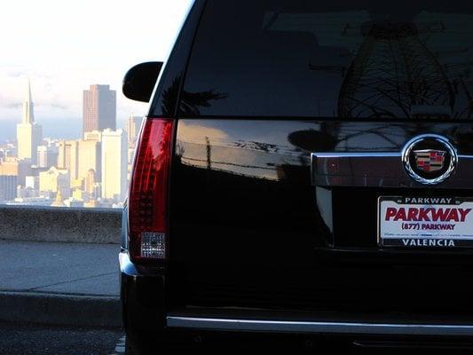 GS Limousine: 174 A 14th St, San Francisco, CA