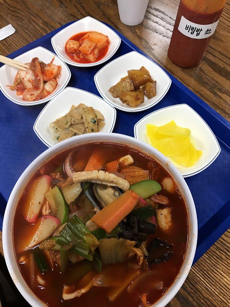 Seafood Stew Yelp