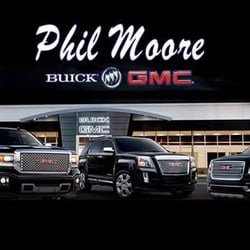 Car Lots In Jackson Ms >> Phil Moore Buick Gmc Car Dealers 5728 I 55 North