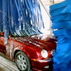 Jiffy Car Wash St Louis Park Mn