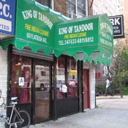 Photo Of King Of Tandoor   Brooklyn, NY, United States. King Of Tandoor