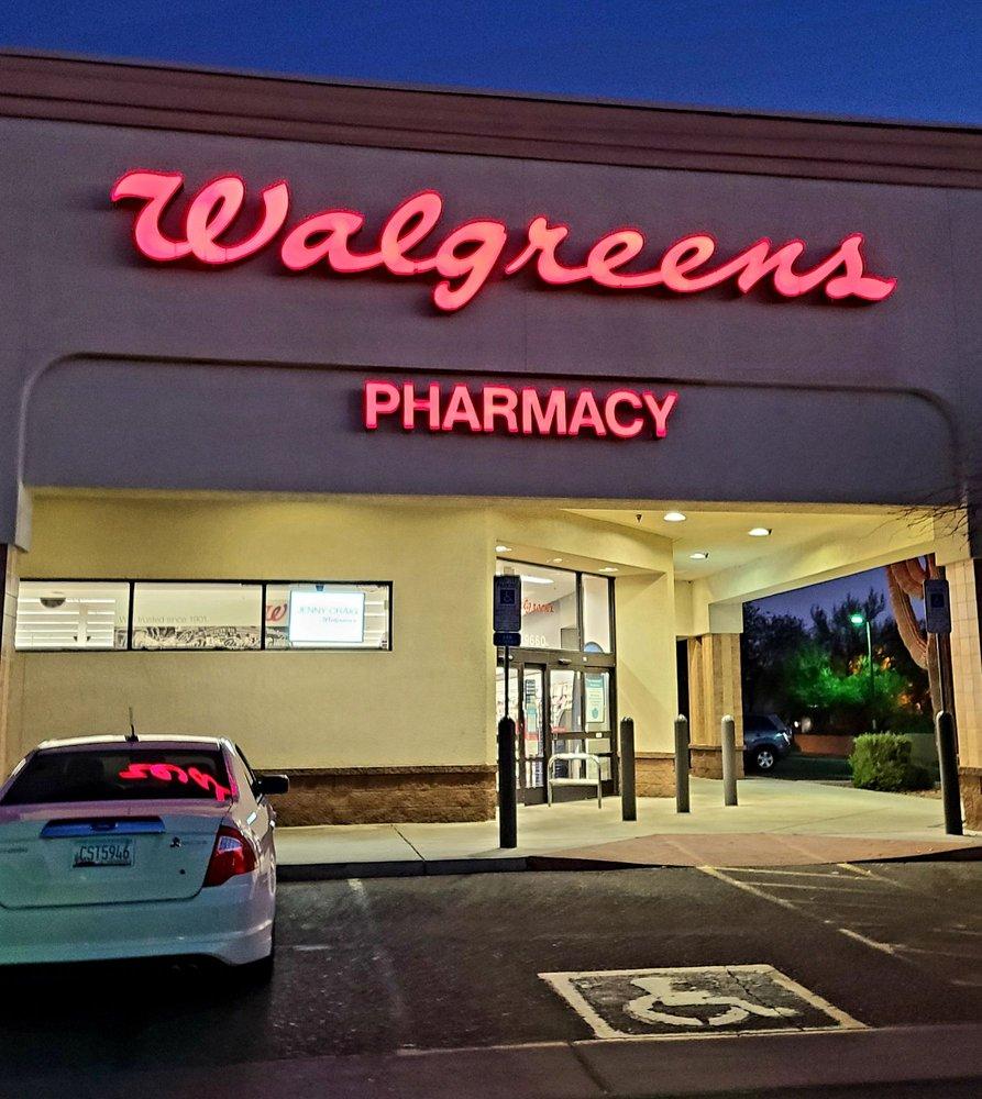 Walgreens: 29660 N Tatum Blvd, Cave Creek, AZ