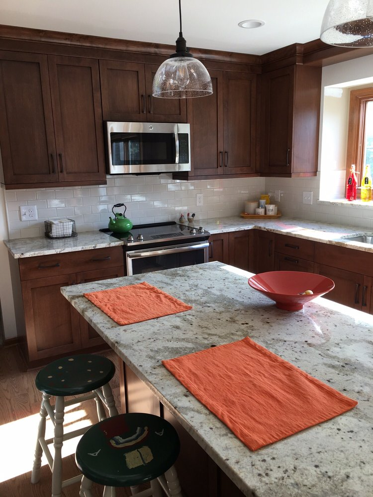 Lafata Cabinets 10 Photos 19 Reviews Cabinetry 50905 Hayes