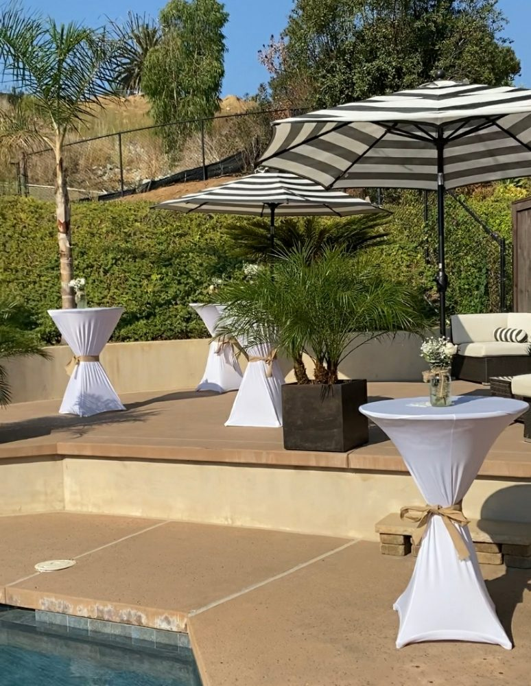 Diviana's Party Rentals: 7590 Pacific Ave, Lemon Grove, CA