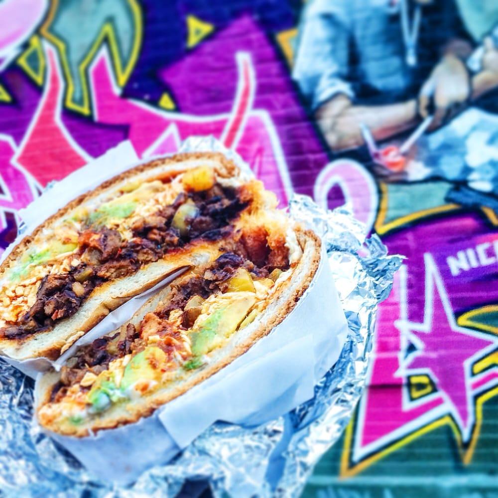 Tacos Cholula: 25 Ave A, New York, NY