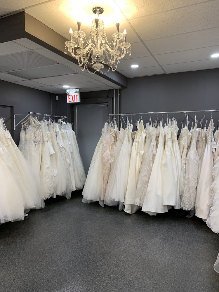 His & Hers Wear And Bridal