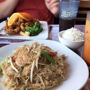 Thai Food Salisbury