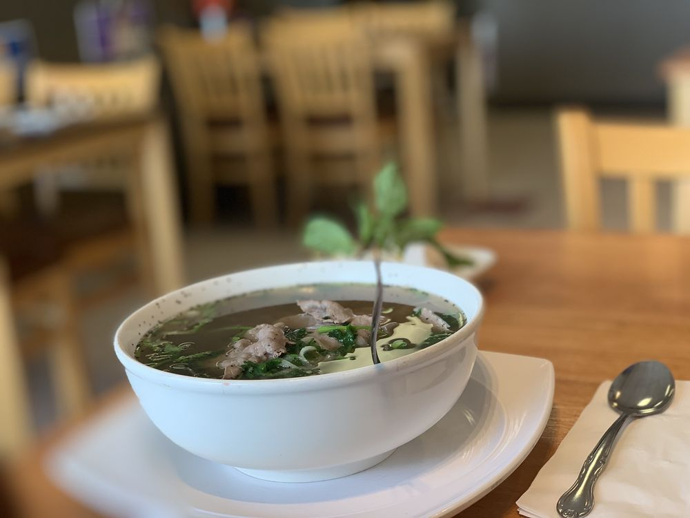 Pho Friends Restaurant