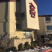 ... Photo Of Red Roof Inn El Paso East   El Paso, TX, United States ...