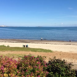 Photo Of Sands A Place By The Sea Aberdour Fife United Kingdom