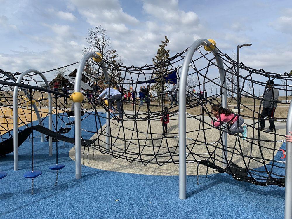 Windhaven Meadows Park