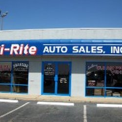 Bi Rite Auto Sales - 3900 W Wall St, Midland, TX - 2019 All