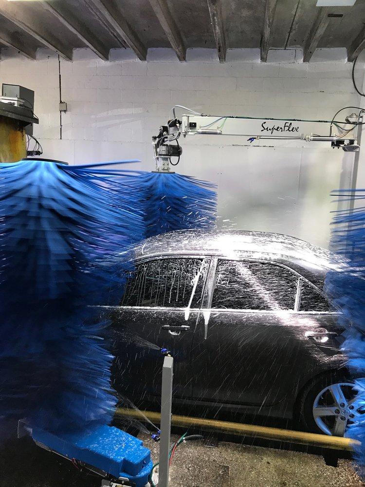 Kenilworth Car Wash: 3501 Kenilworth Ave, Hyattsville, MD