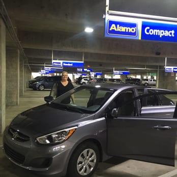 Alamo Rent A Car 64 Reviews Car Rental 1 Terminal Dr