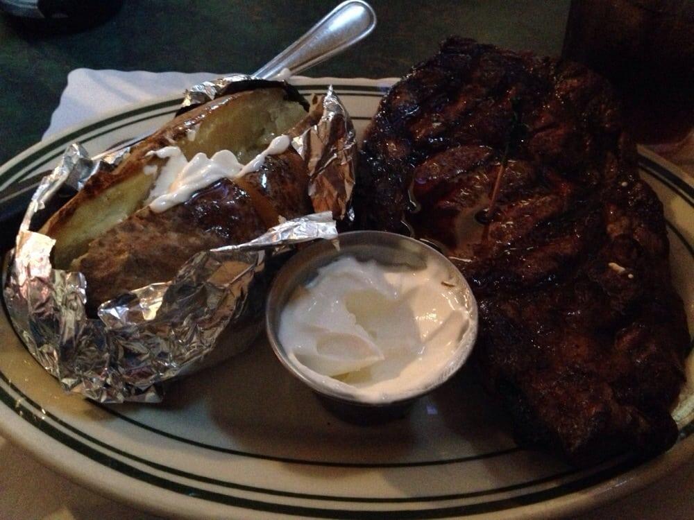 Bullwacker's Saloon & Steakhouse: 1010 Meade St, Whitewood, SD