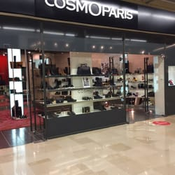 Cosmo Saint Donadeï Eugène De Avenue Paris Magasins Chaussures rqArF