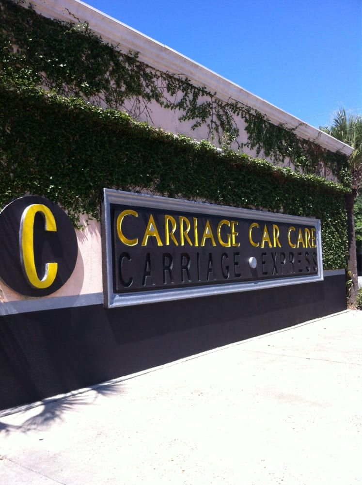 Carriage Glass & Detail Company