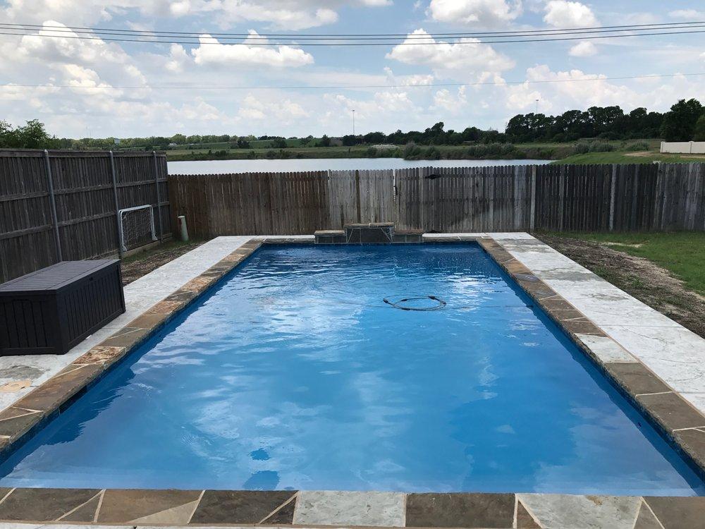 Blue Oasis Pool Service: Carrollton, TX