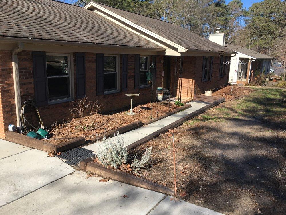 McSwain Landscape Design: Angier, NC