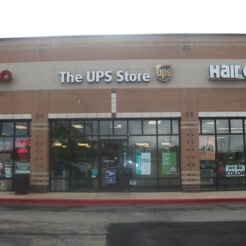 the ups store 18 reviews printing services 3015 e new york st aurora il united states. Black Bedroom Furniture Sets. Home Design Ideas