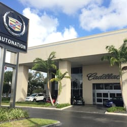 autonation cadillac west palm beach car dealers west palm beach fl reviews photos yelp. Black Bedroom Furniture Sets. Home Design Ideas