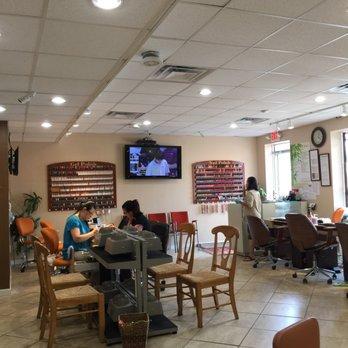 Grandview nail spa brows 81 photos 33 reviews nail for 5th ave nail salon