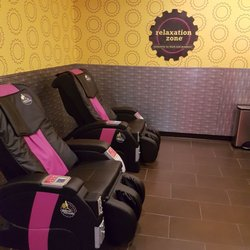 Photo Of Planet Fitness   Toronto, ON   Toronto, ON, Canada. Massage