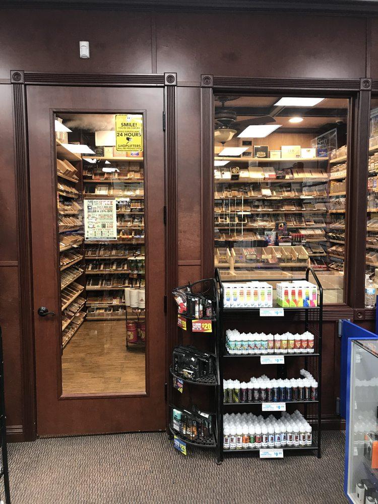 Wild Bill's Tobacco: 6030 Kalamazoo Ave SE, Grand Rapids, MI