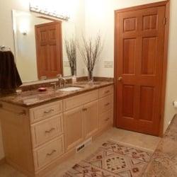 Kirk Remodeling Get Quote Contractors Humboldt St Santa - Bathroom remodel santa rosa ca