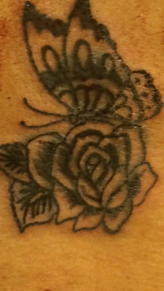 86 Photos For Ricky Tattoo Studio