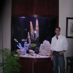 Superior Photo Of Living Art Aquatics   Cary, IL, United States. Cory Sligting,