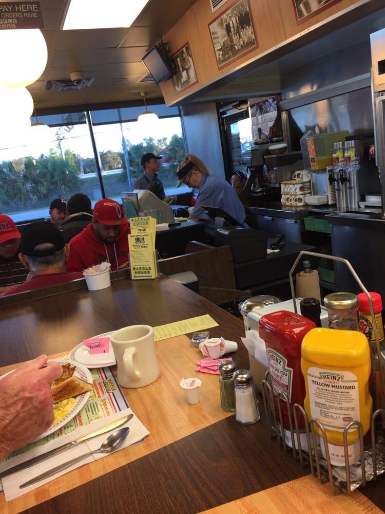 Fast Food In Bonita Springs Fl
