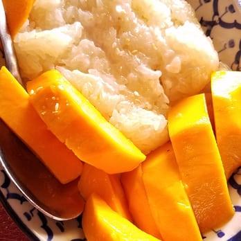 Half Moon Bay Thai Food