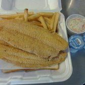Mike a 39 s reviews macon yelp for Sharks fish and chicken locations