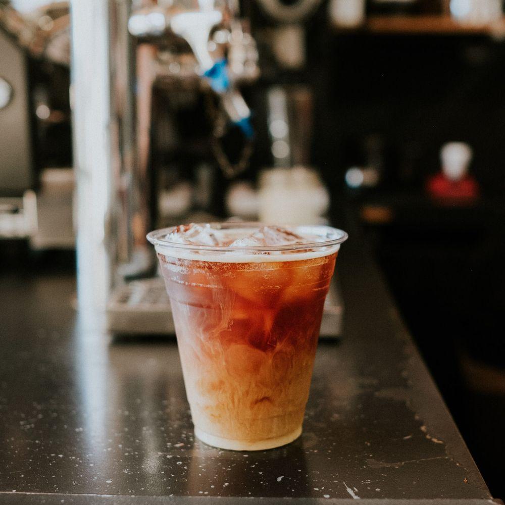 Idlewild Coffee