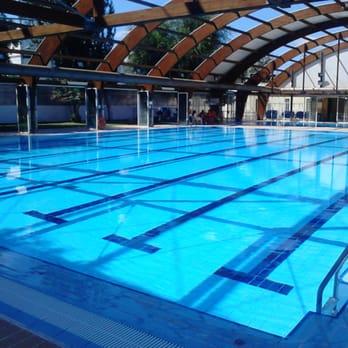 Centro deportivo rochelambert clubes deportivos for Piscina rochelambert