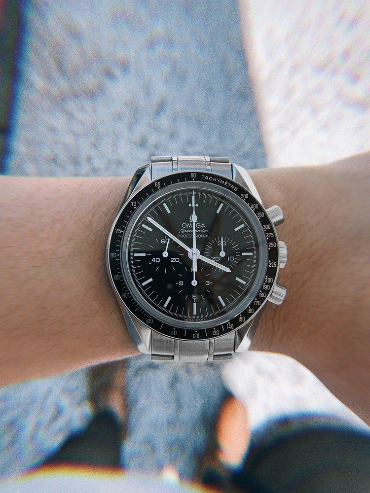 Marina Bay Watch Company: 4027 Lincoln Blvd, Marina del Rey, CA
