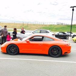 Porsche Experience Center 88 Photos 34 Reviews Driving Schools