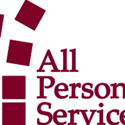 All personnel services agence pour l emploi 1415 for Agence de recrutement pour personnel de maison