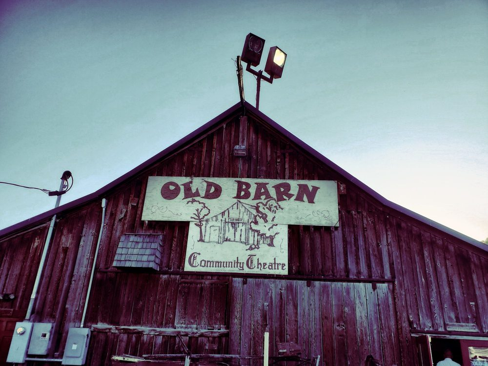 Old Barn Community Theatre: 3605 W Bigler Rd, Fielding, UT